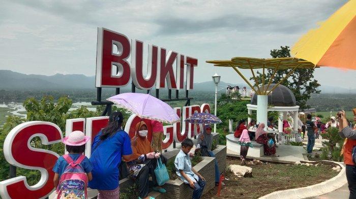 Pemkab Klaten Mulai Izinkan Sejumlah Tempat Wisata Beroperasi, Namun dengan Penerapan Protokol Ketat