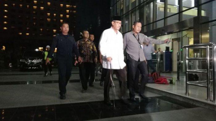Bupati Bandung Barat Ditahan KPK, Kemendagri Tunjuk Pelaksana Tugas