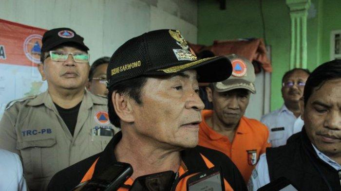 Kecewa Kondisi Sepakbola Tanah Air, Bupati Banjarnegara Putuskan Mundur dari Ketua Askab PSSI