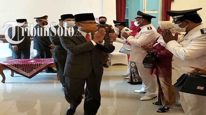 Lowongan Besar-besaran di Boyolali, Pemkab Buka Lelang Jabatan Kepala Dinas, Ini Formasinya