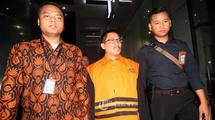 KPK Periksa 9 Saksi Terkait Kasus Dugaan Suap Bupati Cirebon