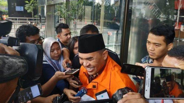 Umbar Senyum saat Ditahan KPK, Bupati Jepara: Wong Nabi Yusuf Saja Dihukum