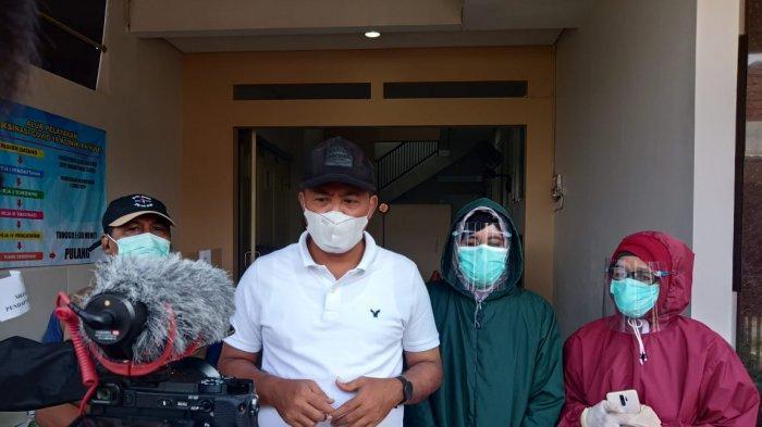Uji Coba Tatap Muka di Karanganyar Sudah 2 Minggu, Bupati Juliyatmono Usulkan Vaksinasi Guru Dikebut