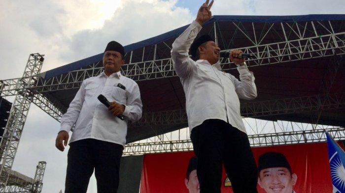 Penetapan Bupati-Wakil Bupati Karanganyar 2018-2023 Akan Dilakukan pada 23 Juli 2018