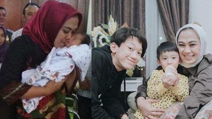 Dulu Dibuang Ibu Kandung, Bocah Ini Kini Tumbuh Tampan Seperti Anak Korea Usai Diadopsi Bupati