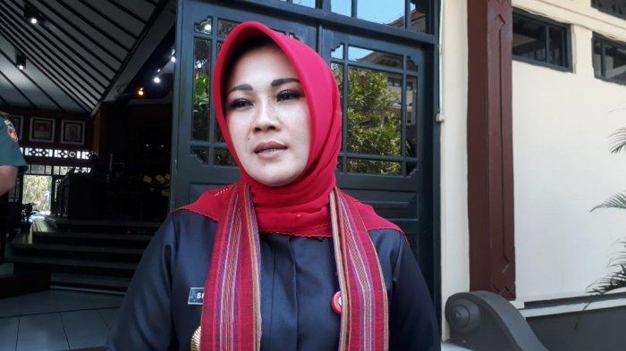 Biodata Sri Mulyani Calon Bupati Klaten : Lanjutkan Dominasi Suami di Peta Percaturan Politik Klaten