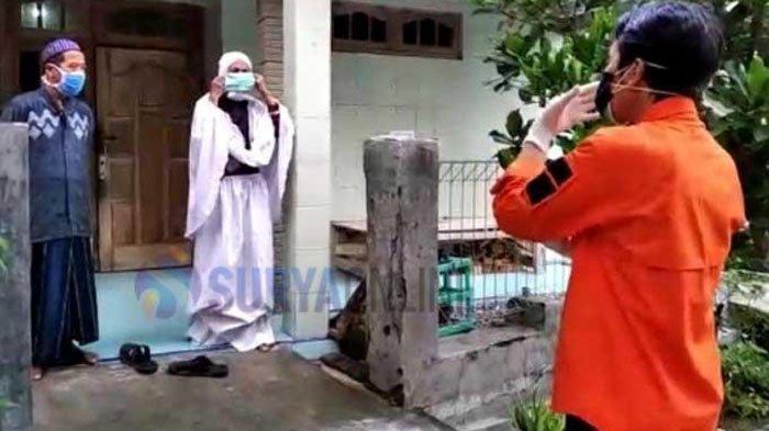 Nasib Bupati Madiun Setelah Viral Bujuk Pasien Covid-19 'Kami Dizalimi' : Tak Boleh Tidur di Kamar