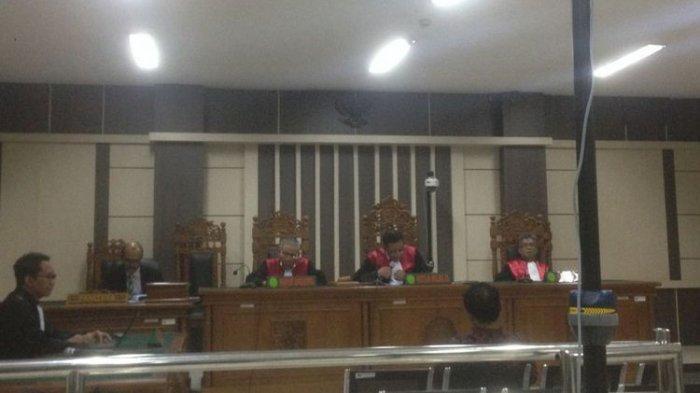 Bupati Purbalingga, Tasdi, Divonis 7 Tahun Penjara dalam Kasus Suap dan Gratifikasi