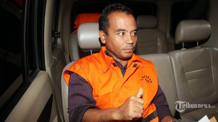 Tasdi, Bupati Purbalingga Nonaktif Dituntut 8 Tahun Penjara