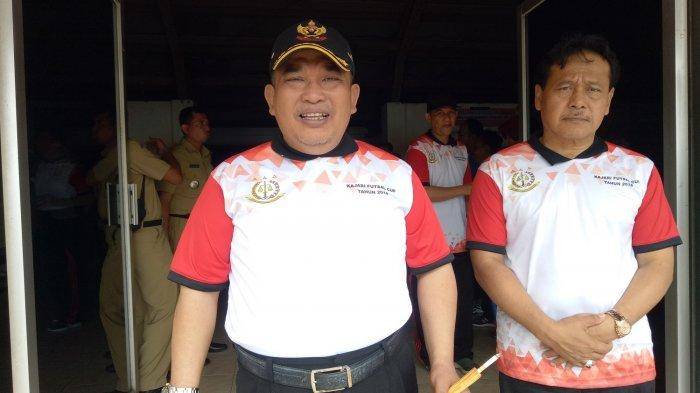Perpisahan Resmi Bupati Sukoharjo Wardoyo Tanpa Dihadiri Wakil Bupati, Purwadi : Saya Tidak Diundang