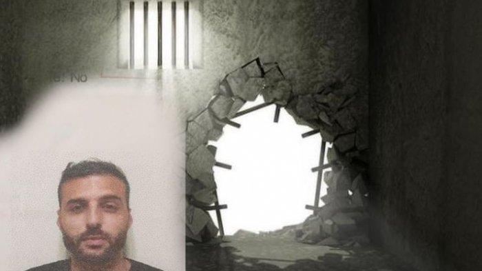 Buron Interpol Amerika Serikat Ini Kabur Dari Rumah Detensi, Pihak Imigrasi Tak Tahu Menahu