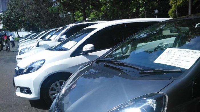 Pilihan Mobil Rp 60 Jutaan di Balai Lelang, Bisa Bawa Pulang Toyota Rush