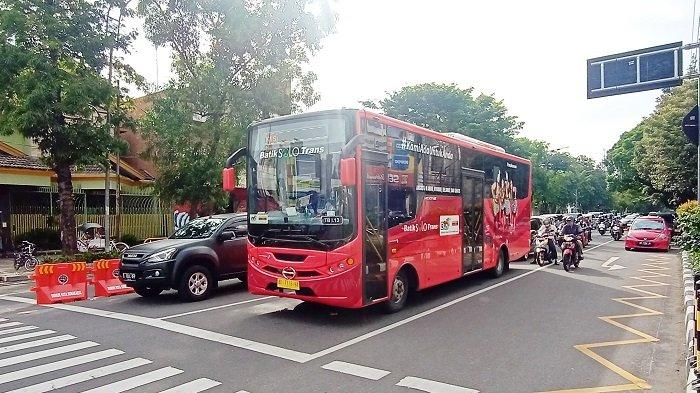 PTM di Solo akan Digelar Juli 2021, Pemkot Siapkan Bus Khusus Untuk Antar-Jemput Siswa