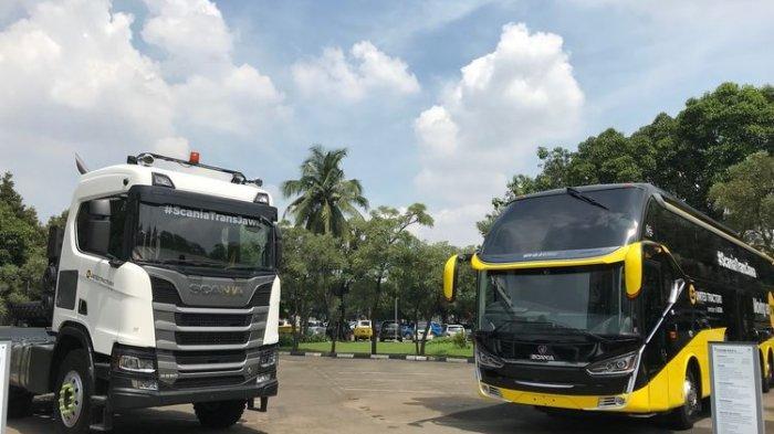 4 Hal Perlu Diketahui saat Berkendara di Sekitar Truk dan Bus Besar Agar Terhindar dari Kecelakaan