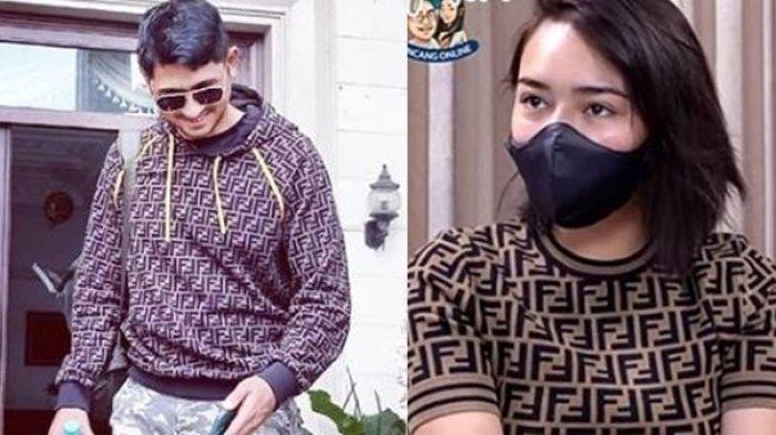 Fans Heboh, Arya Saloka Pakai Jaket Couple dengan Amanda Manopo? Terungkap Fakta Sebenarnya