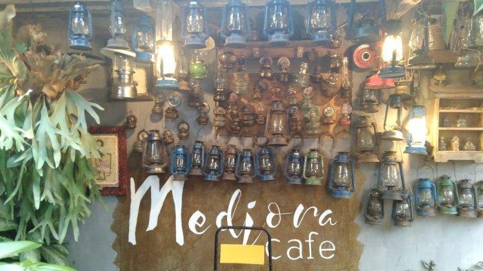 Usung Konsep Eco Green Friendly, Cafe Medjora di Karanganyar Ajak Masyarakat Untuk Ramah Lingkungan