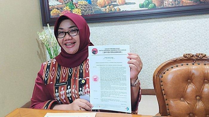 Jelang Dilantik, Bupati Sragen Terpilih Yuni Janji Lelang Jabatan Kadinas : Terbuka untuk Siapa Saja