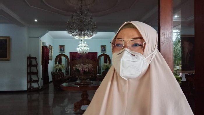 Waktu Penetapan Paslon Terpilih Sukoharjo Belum Jelas, Etik Suryani: Saya Belum Terima Undangan