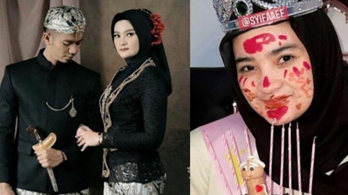 Ridho DA2 Menikah Bulan Ini: Undang Lesty dan Rizky Billar, Calon Istri Dapat Kejutan Bridal Shower