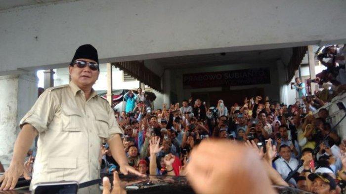 Kontroversi 'Tampang Boyolali', Bawaslu Putuskan Prabowo Tak Langgar Aturan Kampanye