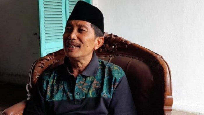 Calon Wakil Bupati Sragen Suroto.