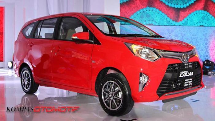 Daftar Harga Mobil Toyota Calya Tahun Produksi 2019, Dapatkan Diskon hingga Rp 20 Juta