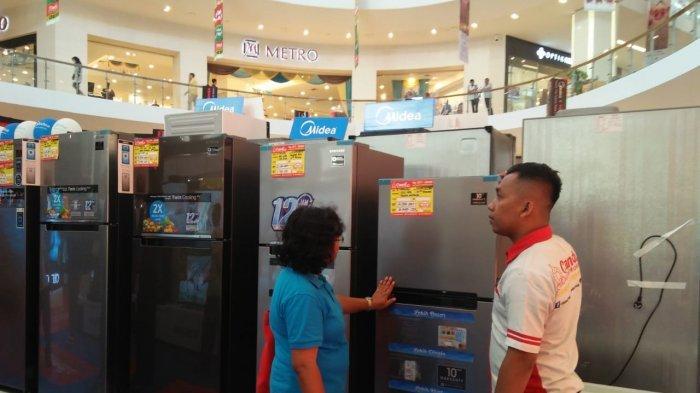 Beli Kulkas Gratis LED TV di Candi THR 2019 The Park Mall Solo Baru, Masih Banyak Promo Lainnya