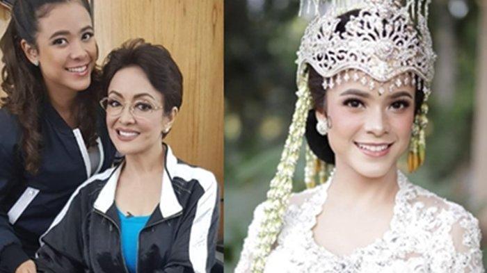 Cantika Felder Putri Minati Atmanegara Hamil Anak Pertama, Gelar Acara 7 Bulanan Sederhana di Rumah