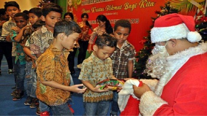 Pandemi Covid-19, Perayaan Natal di Solo Terapkan Prokes Ketat, Batas Kelompok Umur Diberlakukan