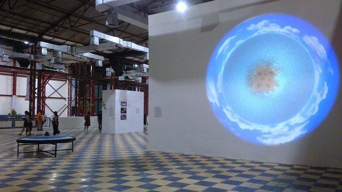 Sebentar Lagi De Tjolomadoe Akan Dilengkapi dengan Digital Experience Museum