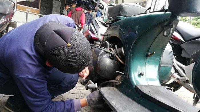 Cara Cek Fisik Mobil dan Motor untuk Perpanjangan Pajak 5 Tahunan, Sangat Mudah Tak Perlu Pakai Calo