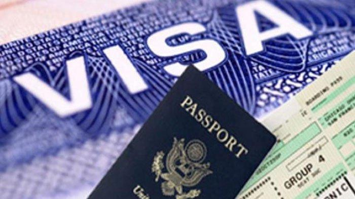 Cara Membuat Visa, Simak Dokumen yang Diperlukan dan Langkah-langkahnya