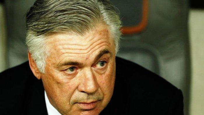 Bukan Antonio Conte, Real Madrid Akhirnya Jatuhkan Pilihan pada Ancelotti, Ini Pertimbangannya