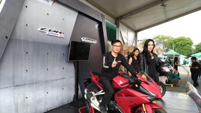 Astra Motor Jateng Resmi Luncurkan CB150R Streetfire dan CBR250RR di Jawa Tengah