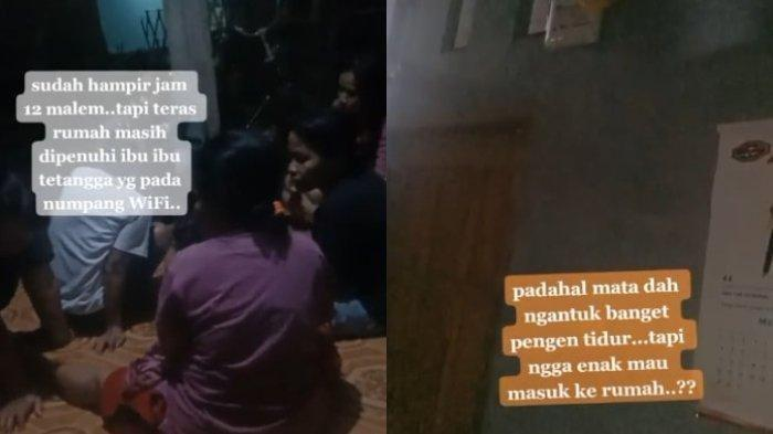 Viral Cerita Pria di Banjarnegara soal Tetangga Numpang WiFi hingga Larut Malam, Kini Pasang Tarif