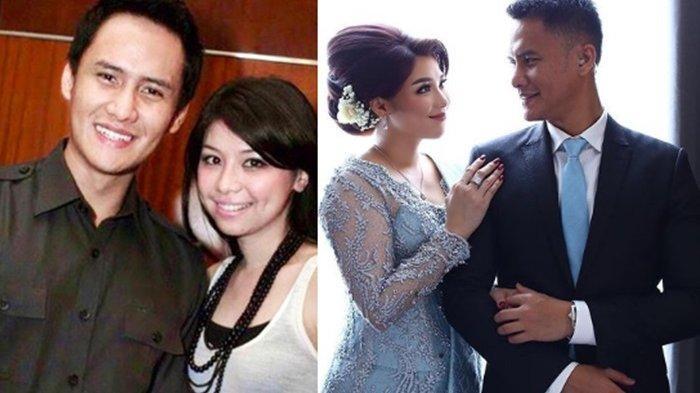 Choky Sitohang Rayakan 11 Tahun Anniversary, Beri Pesan untuk Istri untuk Kembalikan Kartu ATM