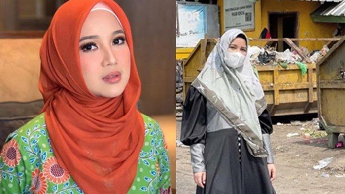 Suaminya Jadi Bupati Kendal, Chacha Frederica Ikut Resah Soal Masalah Sampah di Kabupaten Kendal