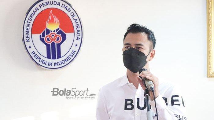 Mentas di Piala Wali Kota Solo 2021, Klub Sultan RANS Cilegon FC Ternyata Bawa Agenda Rahasia