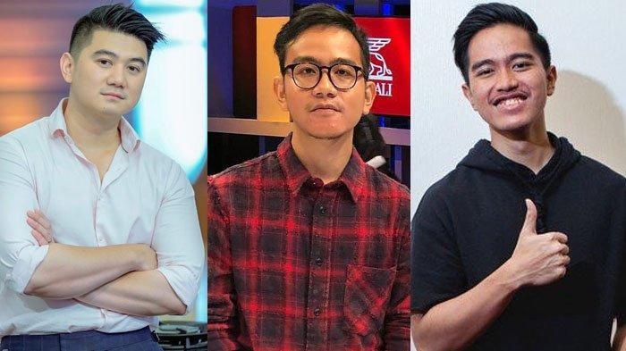 Kenalkan Bisnis Kuliner Bareng 2 Putra Jokowi, Chef Arnold Siap 'Mengabdi', Begini Tanggapan Gibran