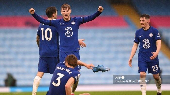 Manchester City Mundur Pinang Haaland, Chelsea Ketagihan Belanja Pemain Bundesliga