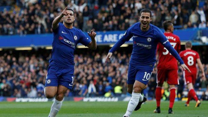 Live Streaming BeIN Sports Liga Inggris: Newcastle Vs Chelsea via Maxstream di Ponsel