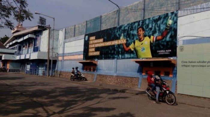 Persembahan untuk Mendiang Choirul Huda, Persela Lamongan Tekuk Persib Bandung 1-0