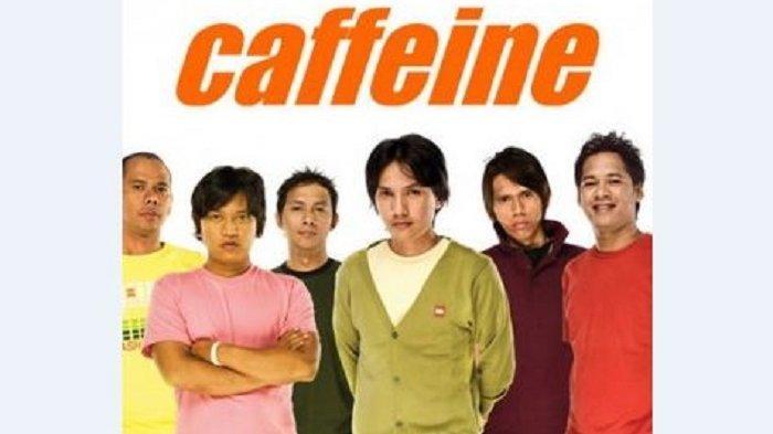 Chord Hidupku Kan Damaikan Hatimu Dari Caffeine Berjalan Di Tepi Pantai Tertiup Angin Berhembus Tribun Solo