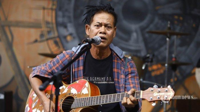 Chord Kunci Gitar Anak Kampung - Tony Q, Aku Anak Kampung Bertahan di Tanah Rantau