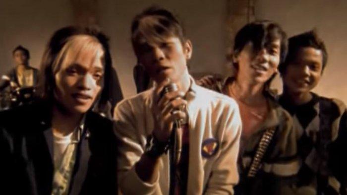 Chord Kunci Gitar dan Lirik Lagu Jangan Menangis Lagi - Kangen Band, Ia Tinggal dalam Palung Hati