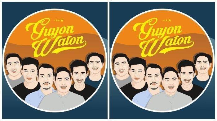 Chord Kunci Gitar dan Lirik Lagu Penak Konco - Guyonwaton ft Om Wawes, Kowe Ratau Ngerteni. .