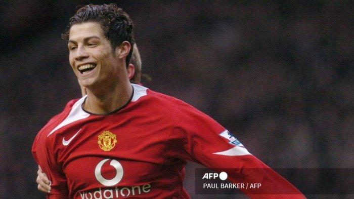 Gelandang Andalan Manchester United Fred Buka Suara Usai Latihan Perdana Bersama Cristiano Ronaldo