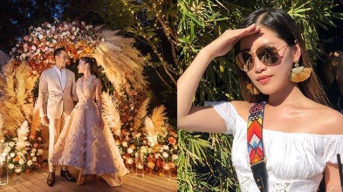 Intip Potret Keseharian Chryseis Tan, Wanita Kaya Raya di Asia yang Ogah Dijuluki Crazy Rich Asian