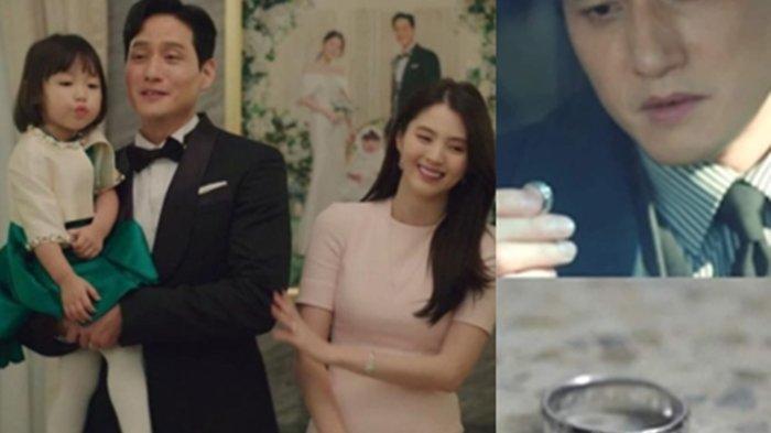 Cincin Kawin yang Dipakai Lee Tae Oh & Da Kyung di Drakor The World of The Married Jadi Perbincangan