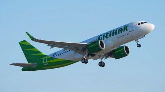 Tiket Pesawat Diskon 50 Persen untuk 11.626 Kursi, Setiap Selasa, Kamis dan Sabtu
